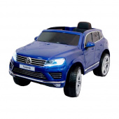 Электромобиль Volkswagen Touareg RiverToys в Старом Крыму